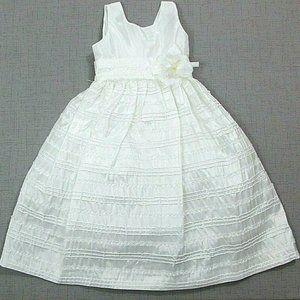 Jayne Copeland Formal Dress Bridesmaid Communion